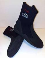 Ботинки для дайвинга BS Diver Protector 2