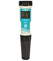 РН-метр Ezodo 6011АF водонепроницаемый с АКТ и плоским электродом
