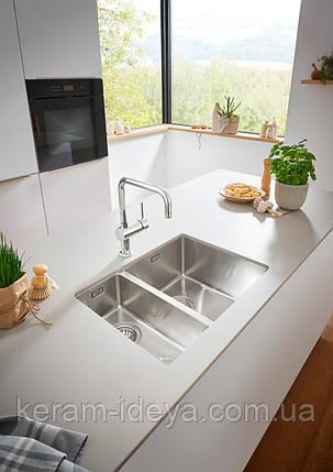 Мойка кухонная Kraus Rex KHT32R, фото 2