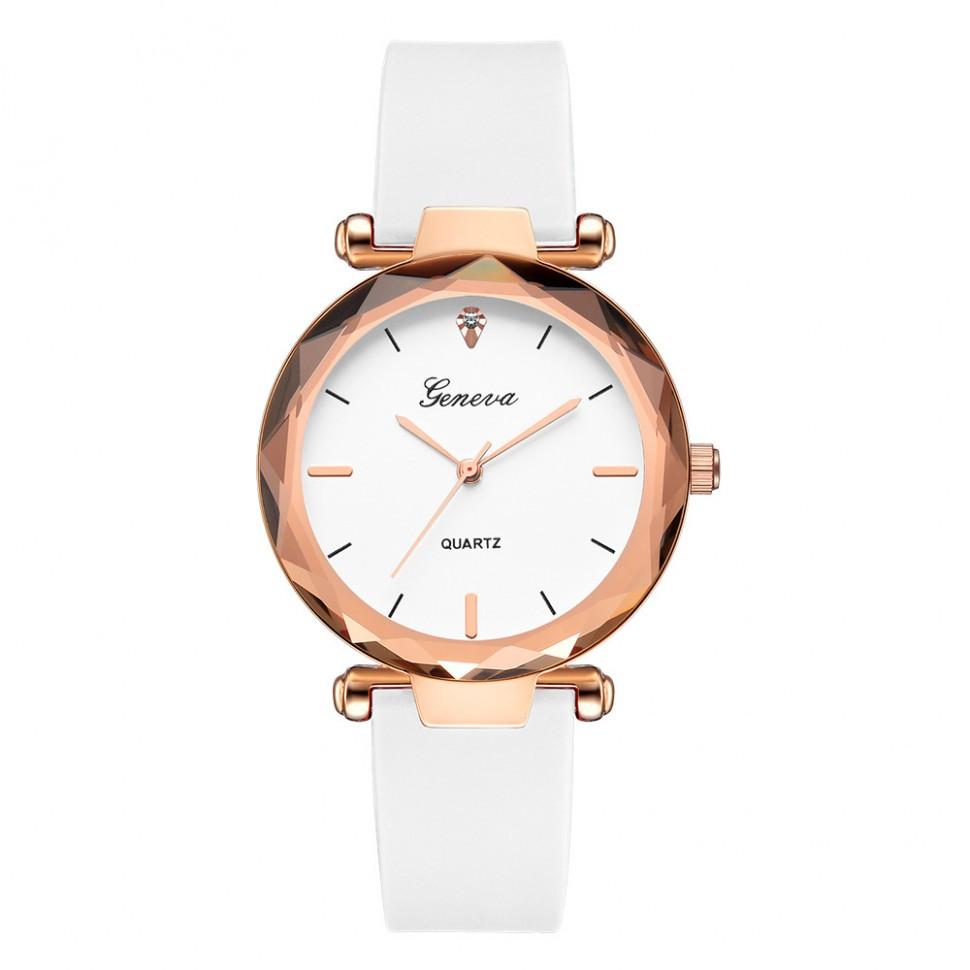 Купить наручные Силиконовые часы Geneva 7449550-5 (40089) оптом по ... d2d81a6289efe
