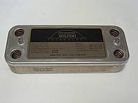 Теплообменник ГВС вторичный пластинчатый Sime Format DGT BF/OF 12 пл. Art. 6319690