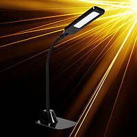 Настольный светодиодный светильник Delux TF-450 4000K 5Вт