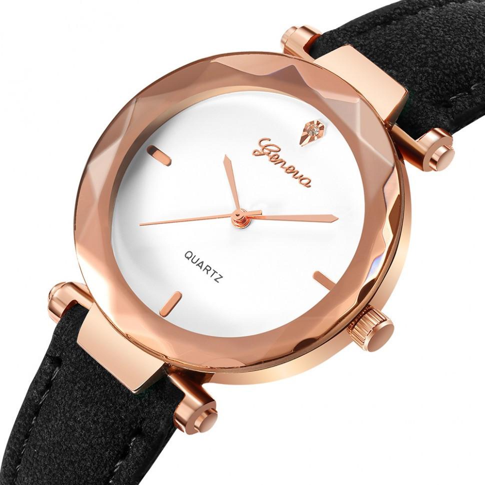 564f0c5d Купить наручные Женские часы Geneva 7449433-2 (39989) по лучшей цене ...