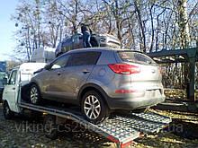 Эвакуатор Киев Куреневка