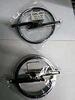 Эмблема OPEL  120х97 мм