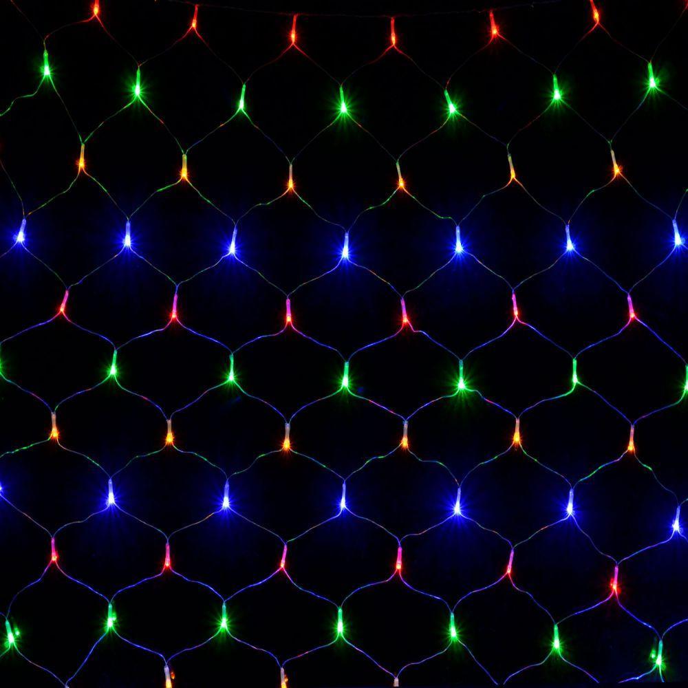 Гирлянда светодиодная LDF-GG120
