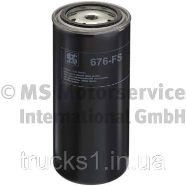 Фільтр паливний DAF 95XF, Iveco EUROTECH 50013676 (KOLBENSCHMIDT)