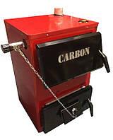 Котел водяной на твердом топливе Carbon - КСТО-25Д
