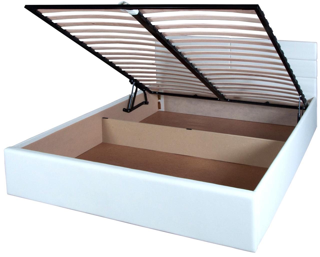 Кровать с механизмом подъёма