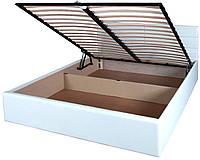 Кровать с механизмом подъёма, фото 1