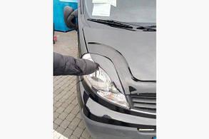 Renault Trafic 2010+ Вії