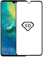 Защитное стекло Huawei Mate 20 Full Glue 5D (Mocolo 0,33мм)