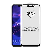 Защитное стекло Huawei Mate 20 Lite Full Glue 5D (Mocolo 0,33мм)