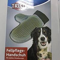 Щетка массажная, для животных. TRIXIE, фото 1