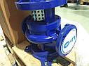 Насос для отопления Ин-лайн SNLL 65-125 (4кВт) 56м3/26м, фото 4