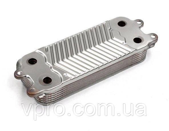 Теплообменник vaillant turbotec pro цена Кожухотрубный теплообменник Alfa Laval ViscoLine VLM 12x20/104-6 Обнинск