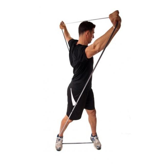 Резина для тренировок