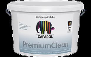 Матовая краска CAPAROL Premium Clean 12.5 Л