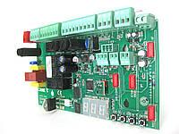 Плата управления CAME ZBX7N контроллер автоматики BX для откатных ворот, фото 1