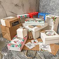Набор коробок Знакомство
