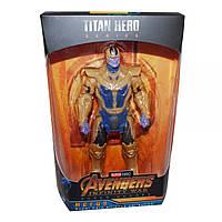 Фигурка супергероя Танос (Thanos)