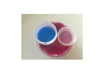 Блестки кондитерские  5 г голубые