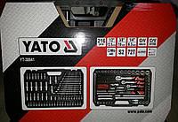 Набір ключів 216-SZT YT-38841 YATO