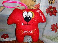 Именная игрушка, фото 1