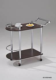 Сервировочный столик SC-5038-WD