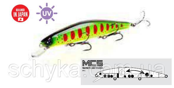 Воблер LJ Pro Series MAKORA 110F  MA110