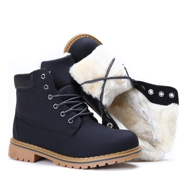 Женские ботинки Peter