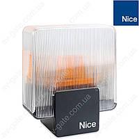 Сигнальная LED-лампа ELAC Nice (220B)