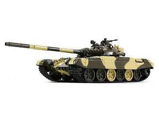 Модель Наши Танки выпуск №01 - Т-72А в масштабе 1:43 (MODIMIO Collections)