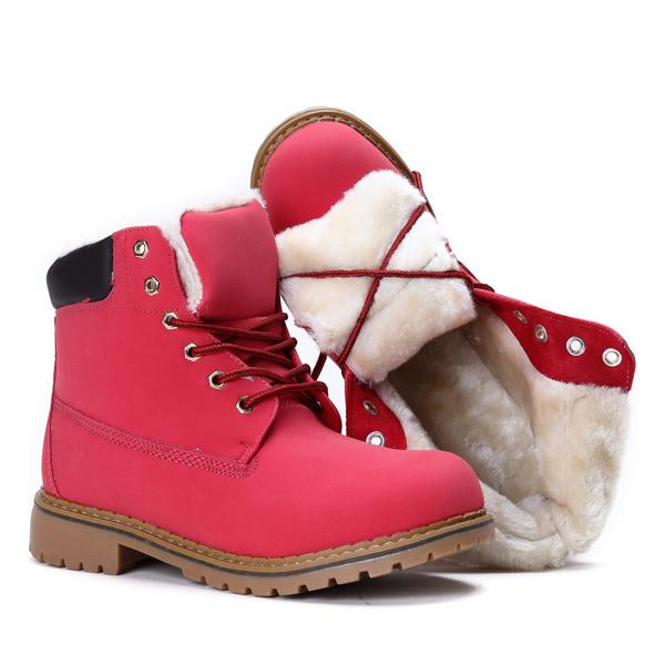 Женские ботинки Petі