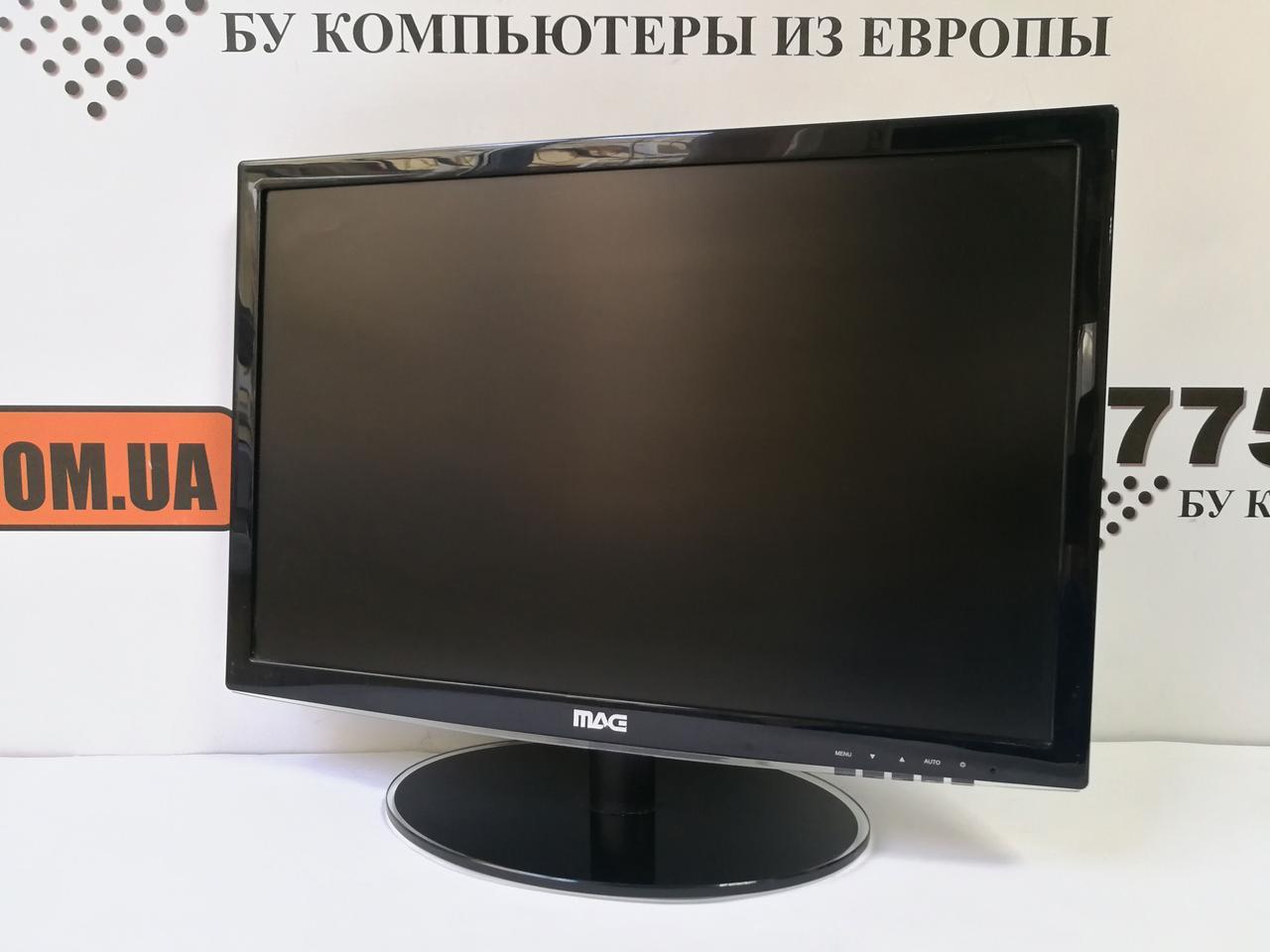 """Монитор 19"""" MAG GML1951 (1440x900) LED"""