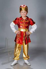 Детский карнавальный костюм Иван Царевич (36р) - купить оптом и в розницу со склада Одесса 7км