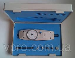 Динамометр аналоговый пружинный универсальный NK-500 ( ДА-500, ДУ-500 ) ( 2Н / 0,2кг ) до 50 кг