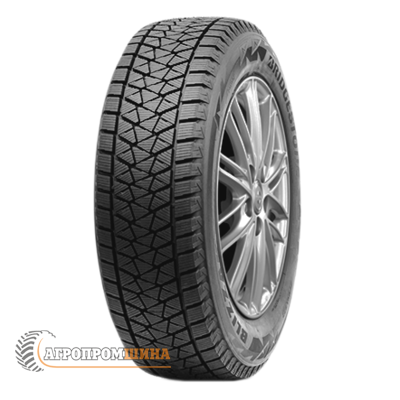 Bridgestone Blizzak DM-V2 255/65 R17 110S, фото 2