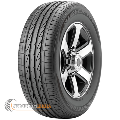 Bridgestone Dueler H/P Sport 265/50 ZR19 110W XL