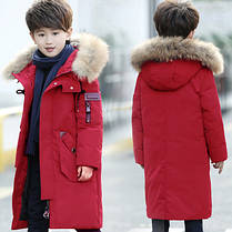 Пальто для мальчиков, фото 2