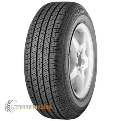 Continental Conti4x4Contact 265/60 R18 110H FR MO