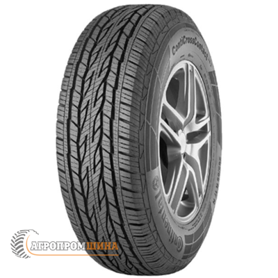 Continental ContiCrossContact LX2 255/60 R17 106H FR, фото 2