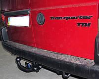 Фаркоп на Volkswagen Transporter ( T-4) Фольксваген т4