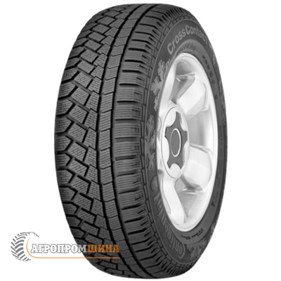 Continental ContiCrossContactViking 235/60 R17 106Q XL, фото 2