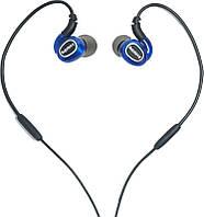 Проводная гарнитура Remax S1 PRO sporty blue