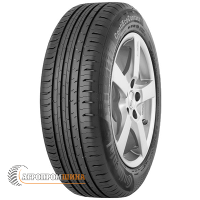 Continental ContiEcoContact 5 205/45 R16 83H, фото 2