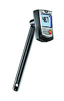 Термогигрометр Testo 605 Н1 (5…95 %; -10..+50 °C) Германия, фото 1