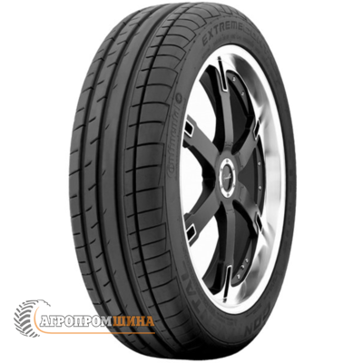 Continental ExtremeContact DW 255/40 R17 94W, фото 2