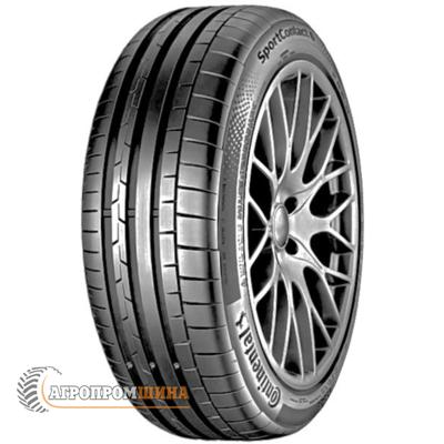 Continental SportContact 6 255/40 ZR19 100Y XL FR