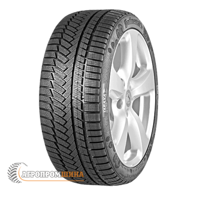 Continental WinterContact TS 850P 235/45 R17 94H FR ContiSeal